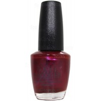 Canadian Maple Leaf By OPI