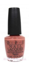 Chocolate Mousse By OPI