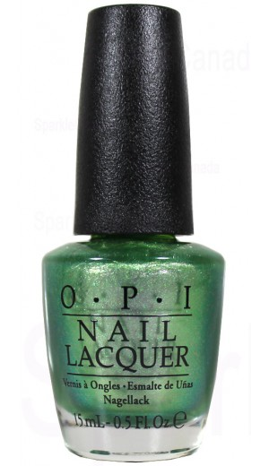 NLC93 Visions Of Georgia Gree By OPI