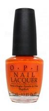 Tangerine Scene By OPI