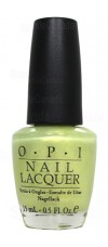 Sit Under The Apple Tree By OPI