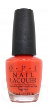 Santa Monica Beach Peach By OPI