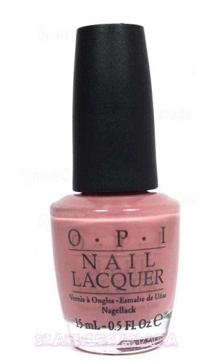 NLE41 Barefoot In Barcelona By OPI