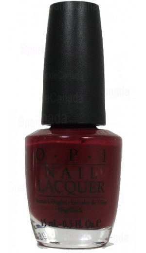 NLE42 Can You Tapas This? By OPI