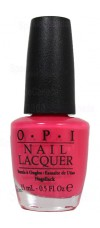 Suzi's Hungary Again By OPI