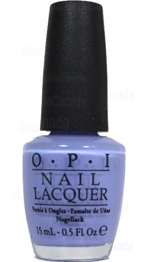 NLE74 You re Such A Budapest By OPI