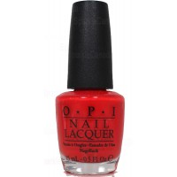 My Paprika is Hotter than Yours! OPI By OPI