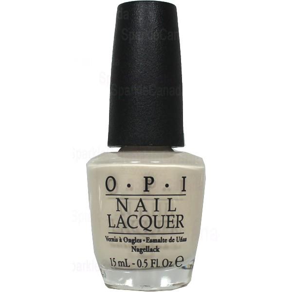 Vampire Nail Polish: OPI, My Vampire Is Buff OPI By OPI, NLE82