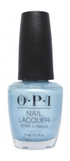 Did You See Those Mussels? By OPI