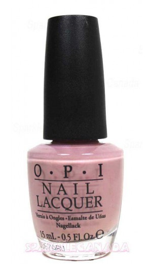 NLF16 Tickle My Francey By OPI