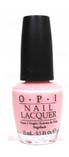 In The Spot-Light Pink By OPI