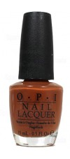 A-Pier to Be Tan By OPI