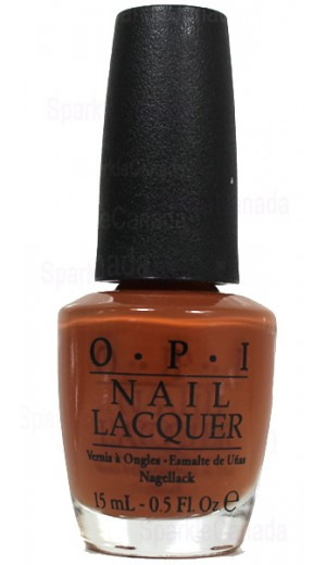 NLF53 A-Pier to Be Tan By OPI