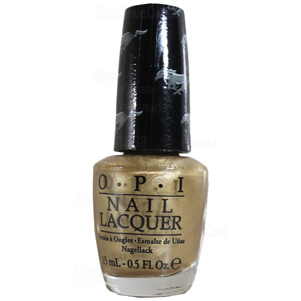 Anti Nail Biting Polish: OPI, 50 Years Of Style By OPI, NLF69