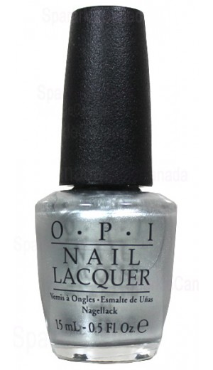NLF74 My Silk Tie By OPI