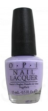 Polly a Lacquer By OPI