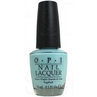 Suzi Without a Paddle By OPI