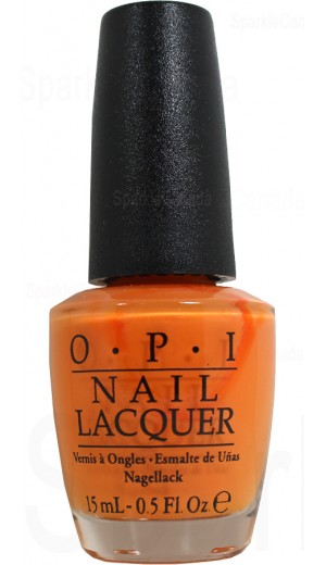NLF90 No Tan Lines By OPI
