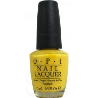 Exotic Birds Do Not Tweet By OPI