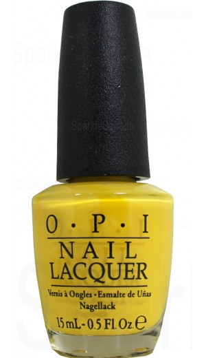 NLF91 Exotic Birds Do Not Tweet By OPI
