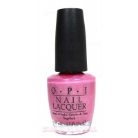 Aphrodite's Pink Nightie By OPI