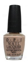 Don't Pretzel My Buttons By OPI