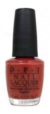 Schnapps Out of It! By OPI