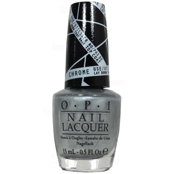 Anti Nail Biting Polish: OPI, Push And Shove By OPI, NLG30