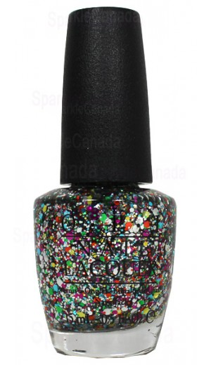 NLG36 Chasing Rainbows By OPI