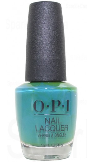 NLG45 Teal Me More, Teal Me More By OPI