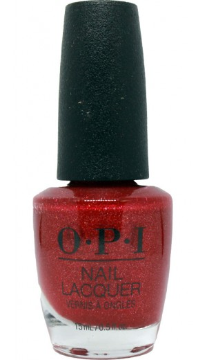 NLH010 I'm Really an Actress By OPI