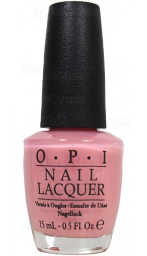 NLH19 Passion By OPI
