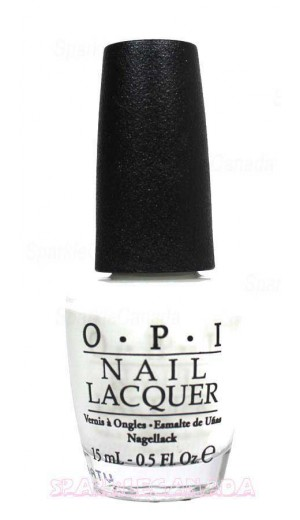 NLH22 Funny Bunny By OPI