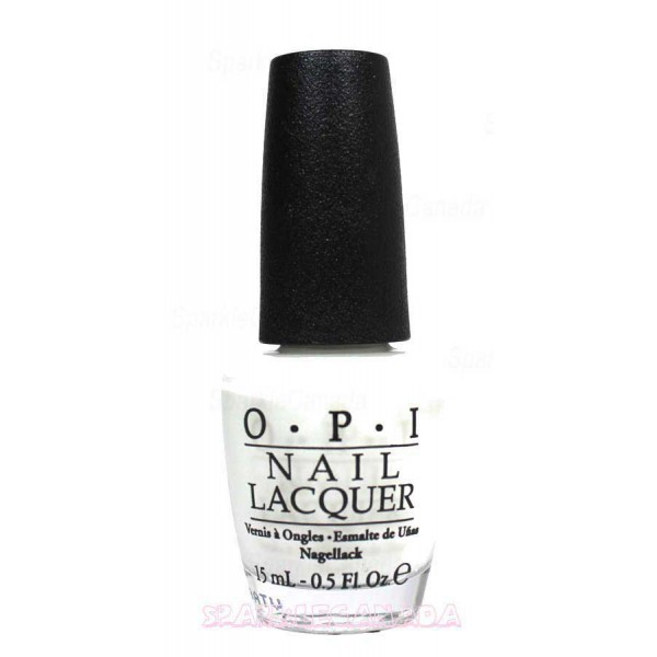 OPI, Funny Bunny By OPI, NLH22 | Sparkle Canada - One Nail Polish Place