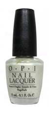 She's Golden By OPI