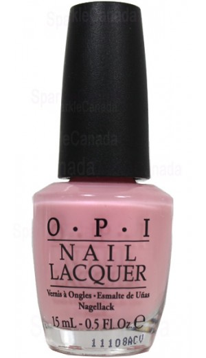 NLH37 Pink-A-Doodle By OPI