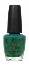 Jade Is The New Black By OPI