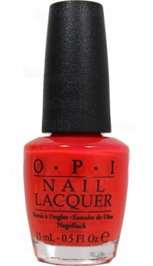 NLH47 A Good Man-darin Is Hard To Find By OPI