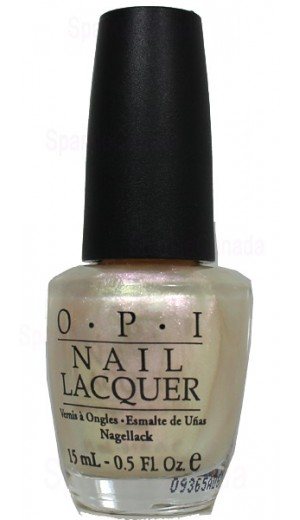 NLH51 Pearl of Wisdom By OPI