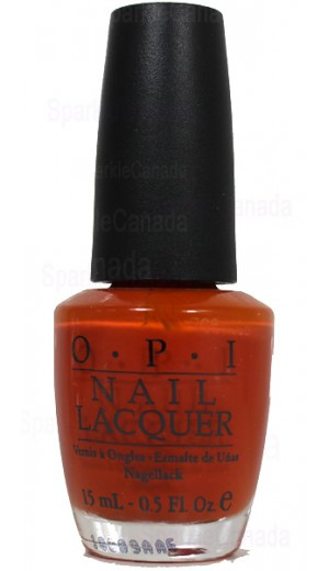 NLH52 Chop-Sticking To My Story By OPI