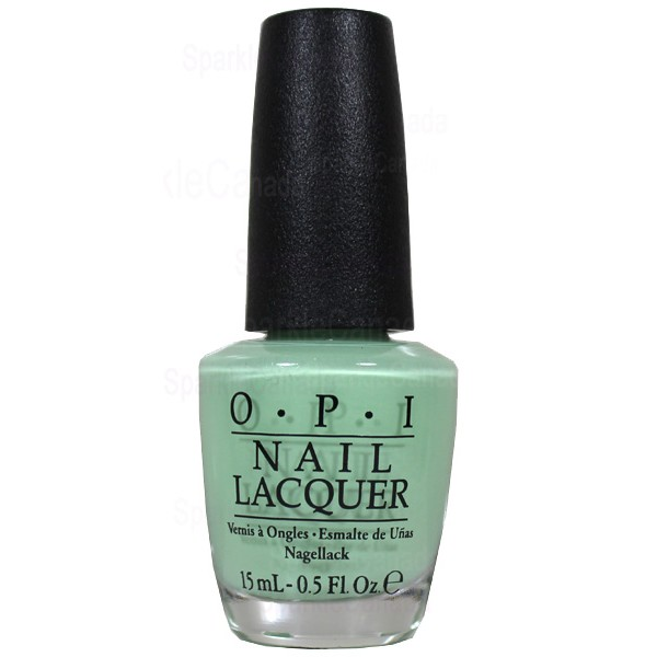 OPI, That s Hula-rious! By OPI, NLH65 | Sparkle Canada - One Nail ...