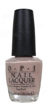 Do You Take Lei Away? By OPI