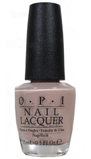 NLH67 Do You Take Lei Away? By OPI