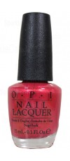 Go with the Lava Flow By OPI