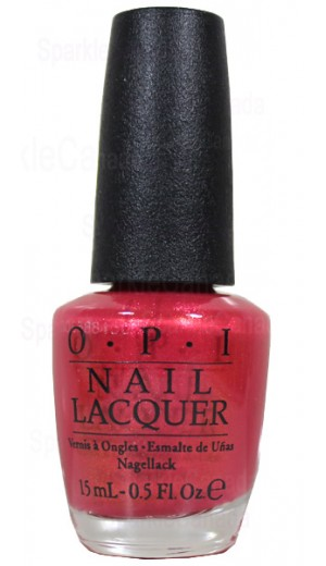 NLH69 Go with the Lava Flow By OPI