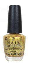 Pineapples Have Peelings Too! By OPI