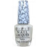 Kitty White By OPI