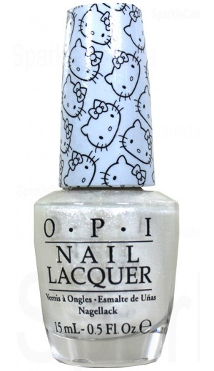 NLH80 Kitty White By OPI