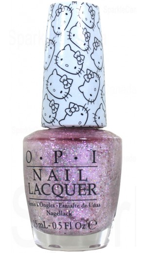 NLH81 Charmmy & Sugar By OPI
