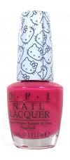 Spoken from the Heart By OPI